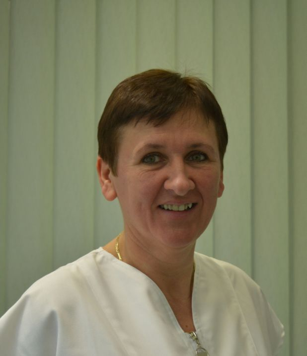 Judit Bukovinszki