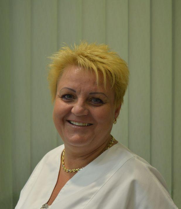 Horváth Mária